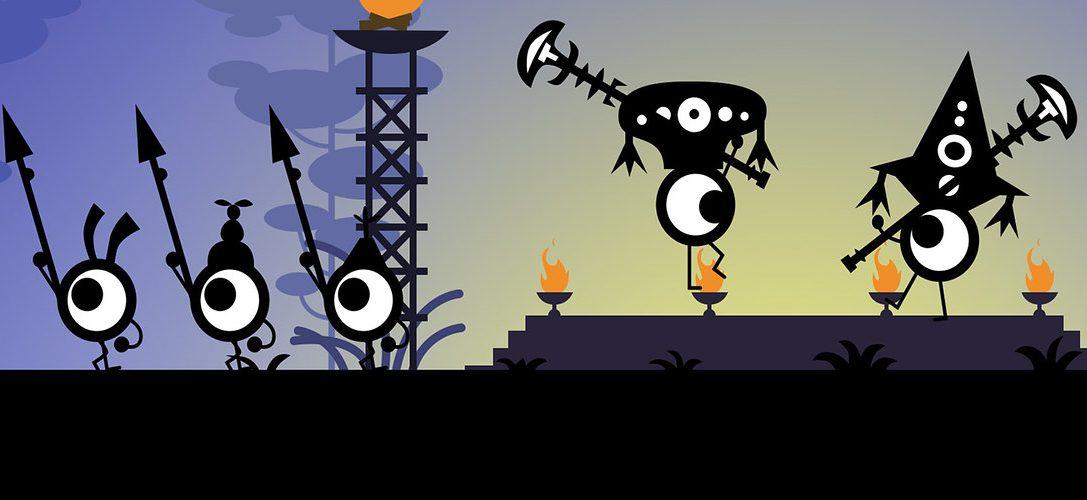 Mise à jour du PlayStation Store : Patapon, Brawlhalla, et Dino Frontier