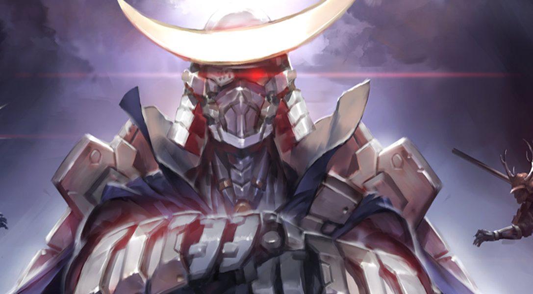 Incarnez un guerrier cyborg futuriste et luttez contre des envahisseurs extraterrestres dans le jeu PS VR Reborn: A Samurai Awakens