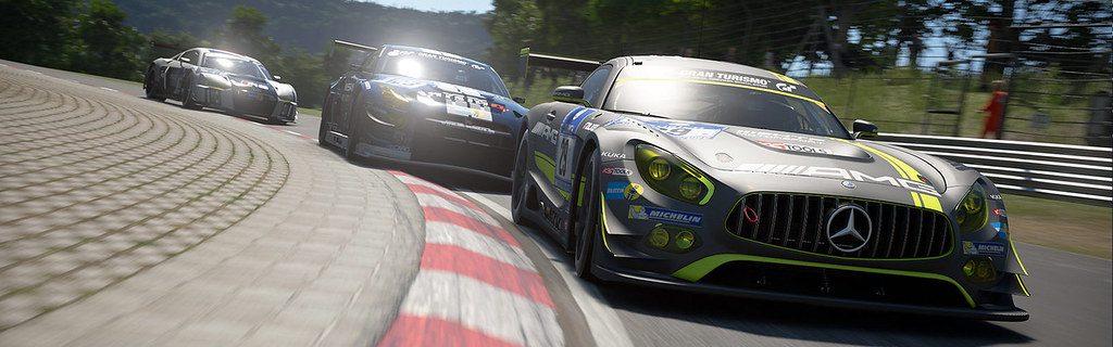Gran Turismo Sport sortira le 18 octobre 2017