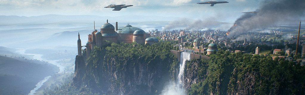 La bêta de Star Wars Battlefront II ouvre ses portes sur PS4 début Octobre