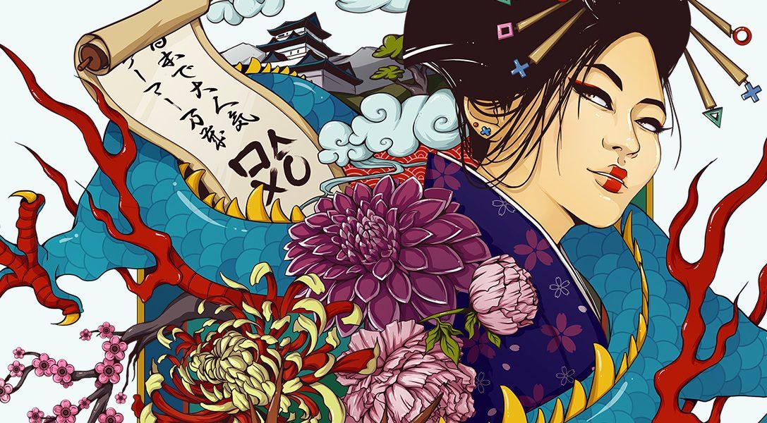 Les Hits du Japon sont de retour sur le PlayStation Store
