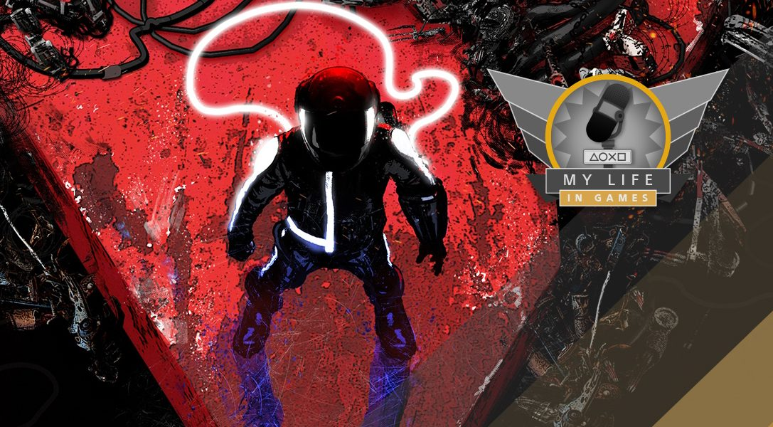 «Ma vie en jeux» par Eugene Jarvis, le pionnier de Robotron 2084, Smash TV, Nex Machina