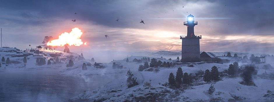 L'extension Battlefield 1 In the Name of the Tsar détaillée