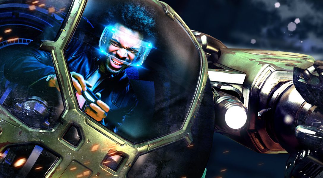 Testez vos capacités de combat dans l'espace avec la démo de Starblood Arena PS VR qui sort aujourd'hui