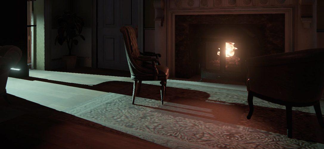 Découvrez de quelle manière PS VR donne vie au jeu d'horreur PS4 Don't Knock Twice. Sortie prévue en septembre