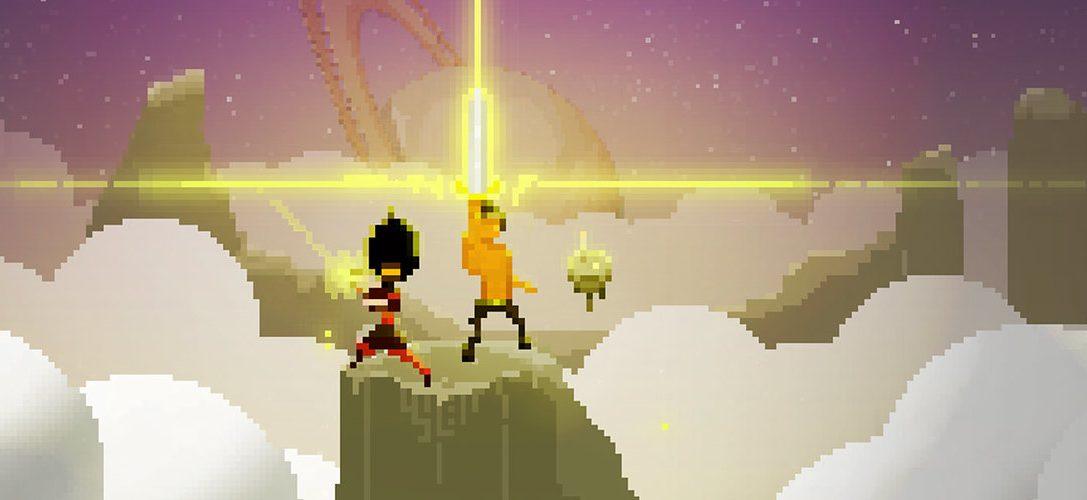 Songbringer, un splendide action-RPG tout en pixels, débarque sur PS4 le mois prochain
