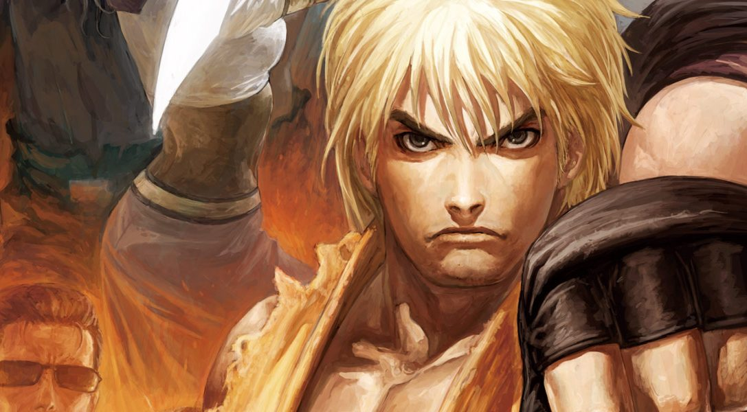 La naissance d'Art of Fighting, le classique du jeu de combat de SNK