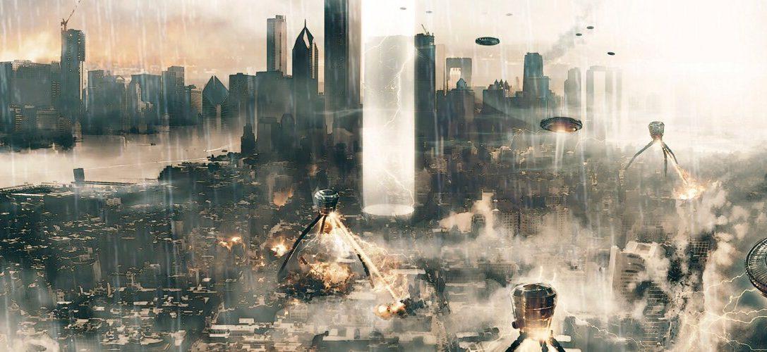 Megaton Rainfall, le jeu de simulation de superhéros à la première personne arrive sur PS4 et PlayStation VR le 29 août