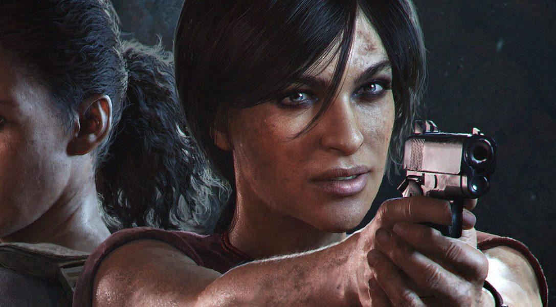 Uncharted: The Lost Legacy, véritable révolution narrative pour la série