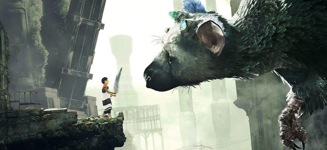 13 classiques PS4 à prix d'ami ce week-end sur le PlayStation Store