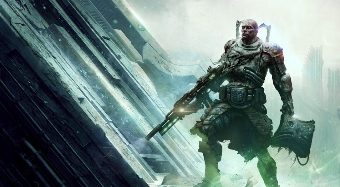 Le nouveau jeu de tir qui vient d'être annoncé sur PS4, Immortal: Unchained, promet de ravir les fans de Dark Souls en manque de défis à relever