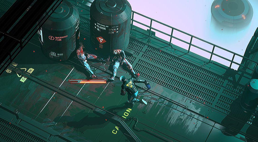 Comment tirer parti de votre arsenal hi-tech dans Ruiner, un jeu cyberpunk bourré d'action
