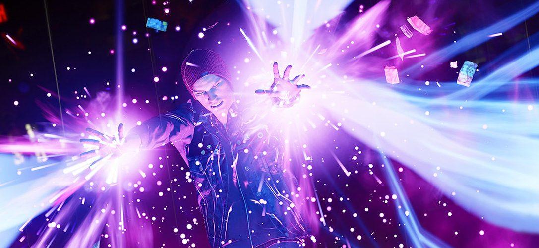 PlayStation Plus de septembre: Infamous: Second Son, RIGS et Child of Light