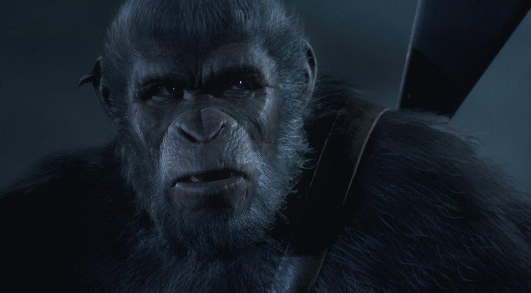 Pourquoi Planet of the Apes: Last Frontier s'inscrit parfaitement sur PlayLink