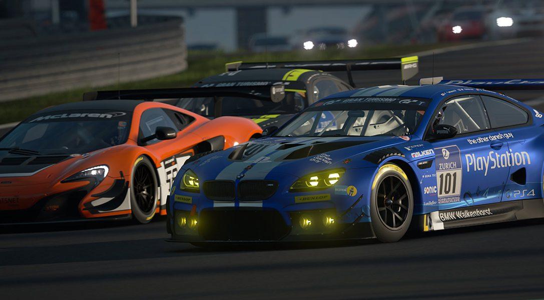 8 choses à savoir sur Gran Turismo Sport avant de commencer à sillonner l'asphalte