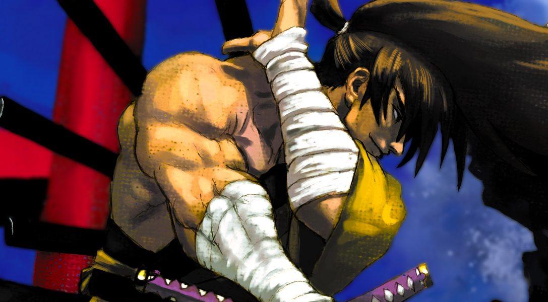 Votre guide de combat pour Samurai Shodown V Special, disponible demain sur PS4 et PS Vita