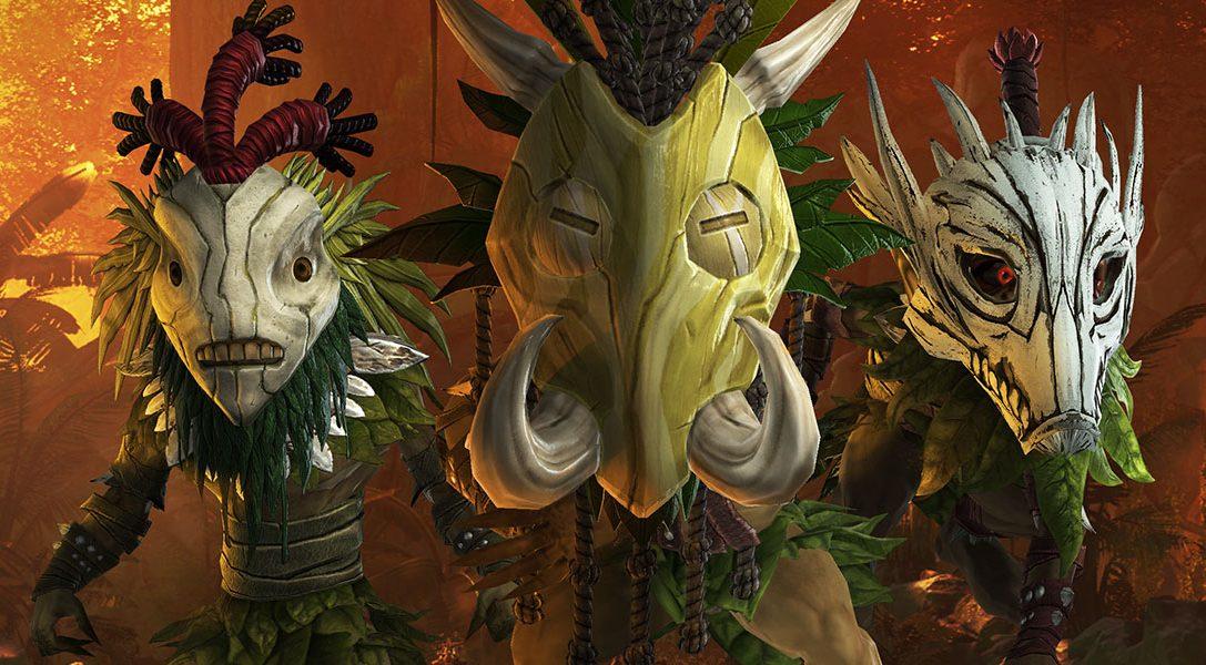 Neverwinter: Tomb of Annihilation vous envoie dans les jungles de Chult