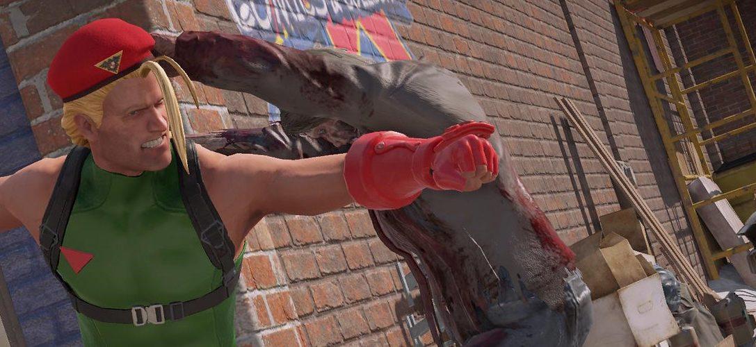 Dead Rising 4: Frank's Big Package arrive sur PS4 le 5 décembre