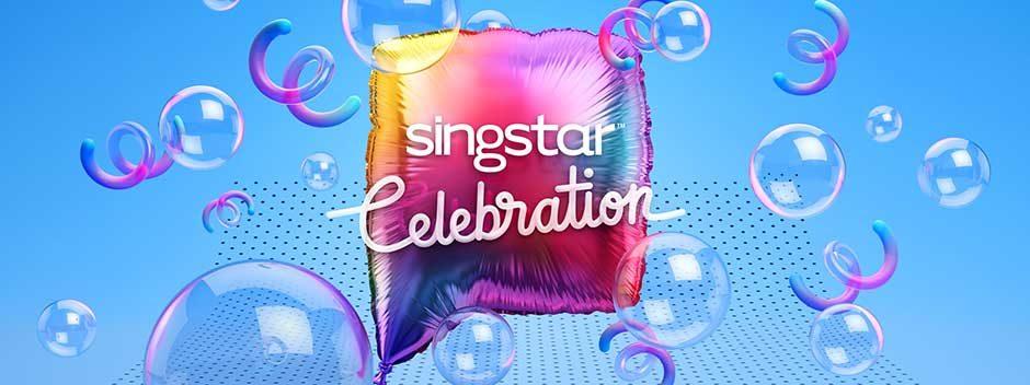 SingStar Celebration sort le 22 octobre sur PS4, voici la liste de ses pistes