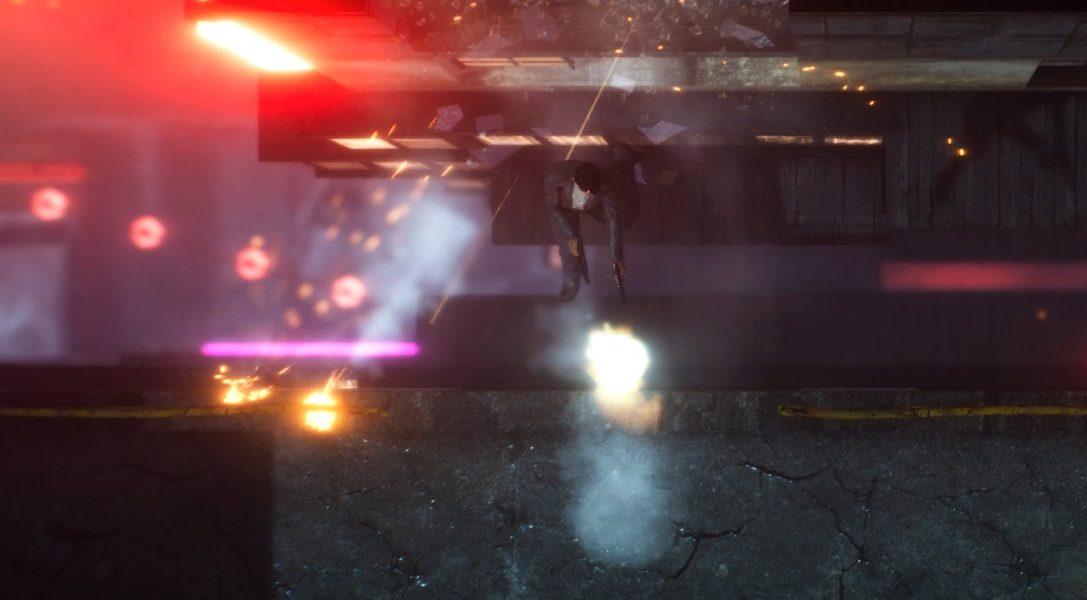 The Hong Kong Massacre vous promet un ballet de balles en slow-mo sur PS4