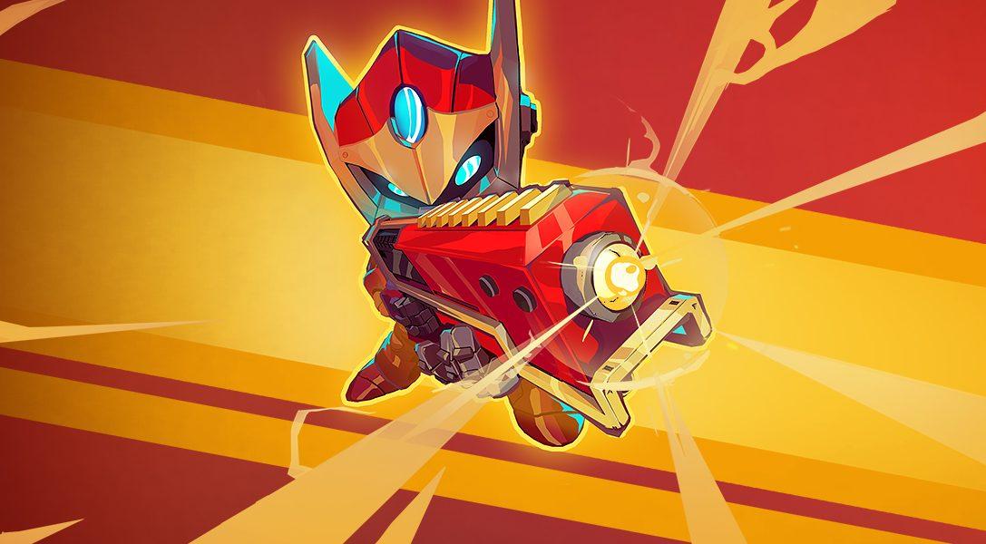 FuturLab, les créateurs de Tiny Trax, annoncent Mini-Mech Mayhem, un jeu de combat avec des robots, disponible en 2018 sur PS VR