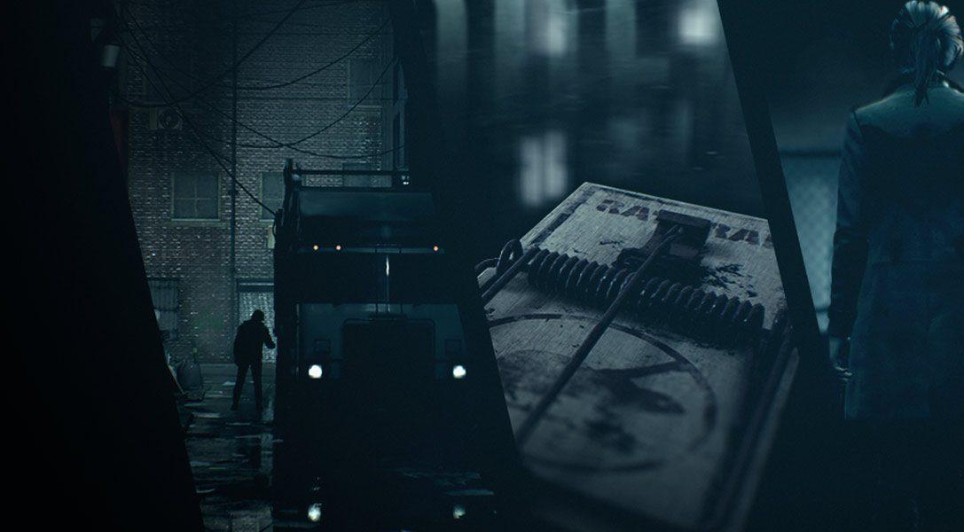 Hidden Agenda, le thriller multijoueur de Supermassive Games, se dévoile dans une vidéo exclusive