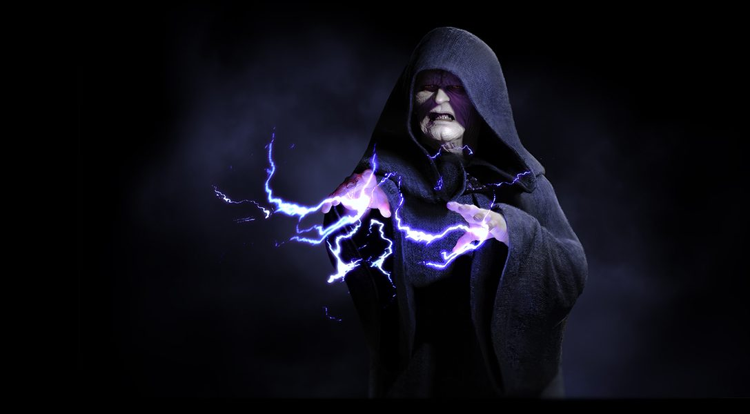 Passez du côté obscur et devenez l'Empereur du champ de bataille dans Star Wars Battlefront II