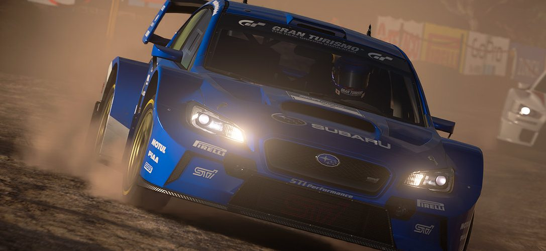 Présentation du pack Gran Turismo Sport PS VR