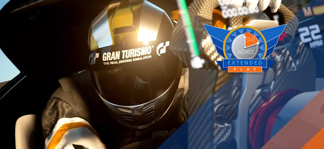 Les origines : Kazunori Yamauchi et Shuhei Yoshida reviennent sur les débuts de Gran Turismo