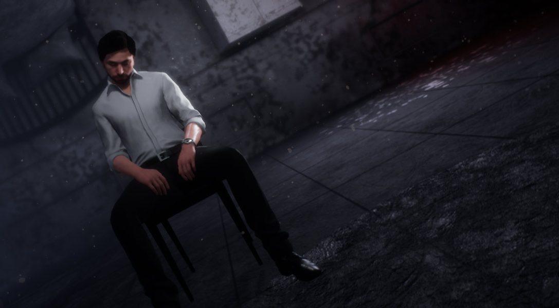 Le thriller de science-fiction Past Cure sort le 2 février 2018 sur le système PS4. Découvrez le terrible prix à payer pour utiliser de pouvoirs surnaturels.
