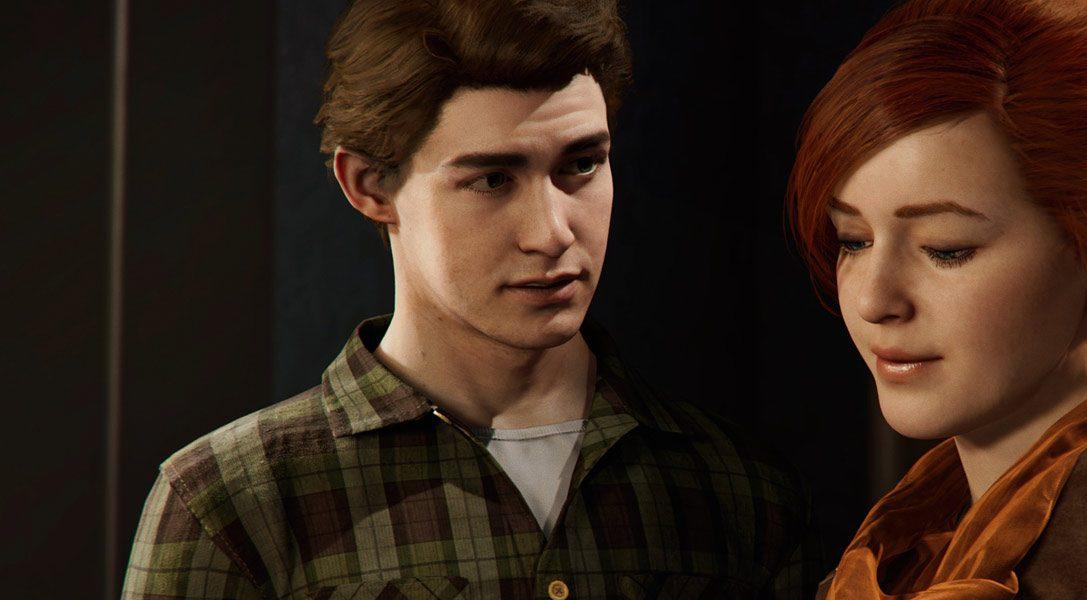 Kingpin, Miles Morales et Mary Jane Watson sont dans le nouveau trailer PS4 de Spider-Man, de Marvel