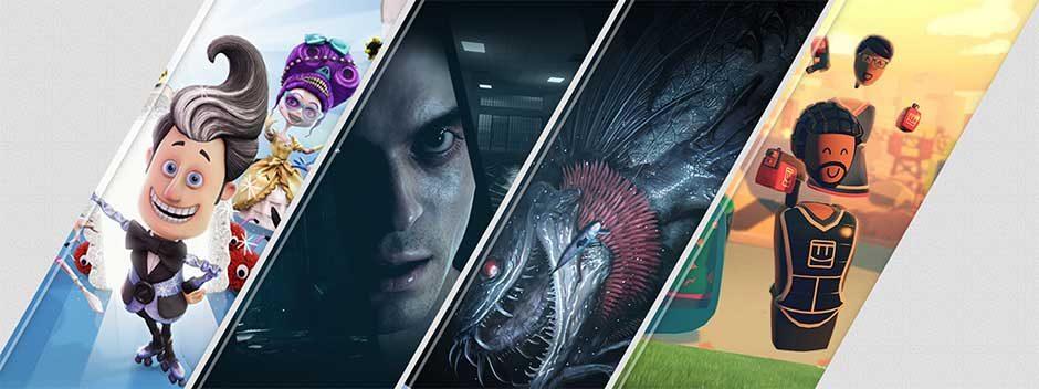 Mise à jour du PlayStation Store : Knowledge is Power, Hidden Agenda, La Planète des Singes et bien plus…