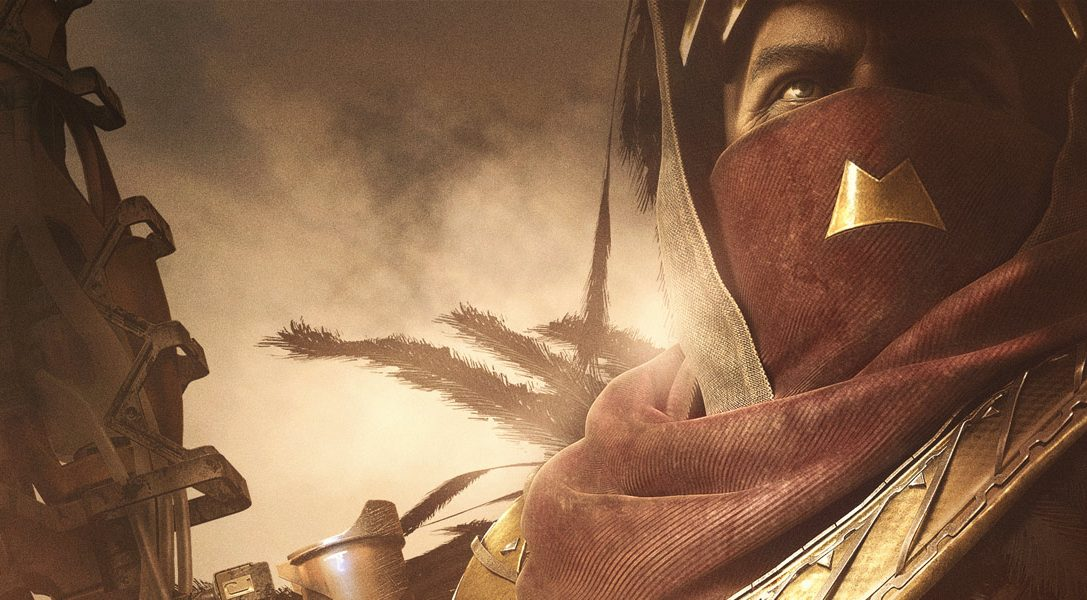 Bungie nous révèle les secrets de la création d'Osiris, de la Forêt infinie et bien plus pour la sortie de l'extension de Destiny 2 prévue le mois prochain