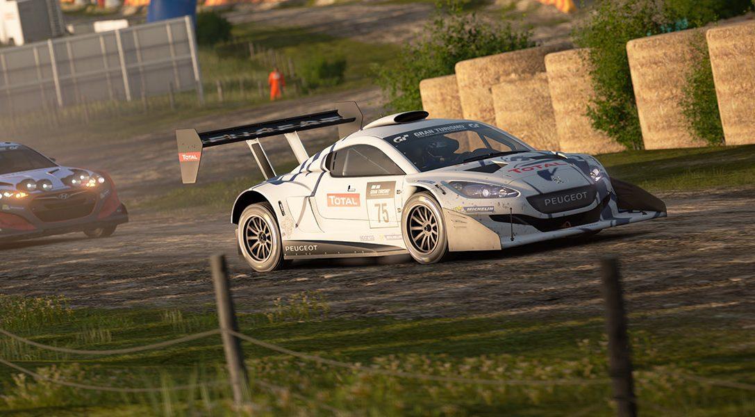 Gran Turismo Sport et Assassin's Creed Origins en tête des ventes du PS Store en Octobre