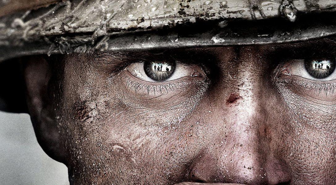 Derrière les lignes du mode Guerre de Call of Duty WWII avec Sledgehammer Games