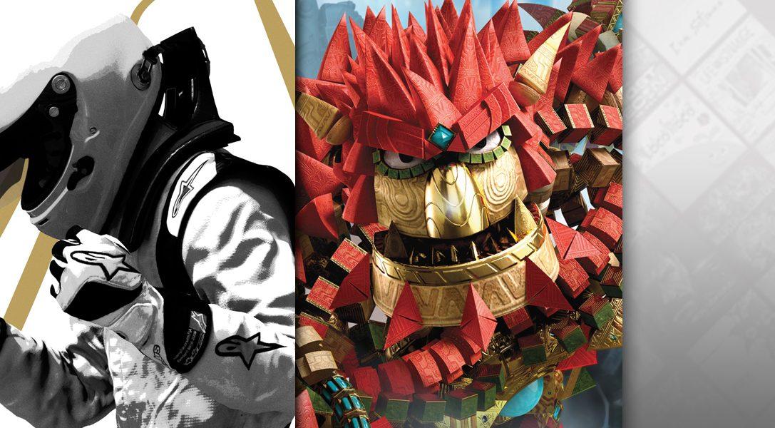 15 blockbusters améliorés avec la PS4 Pro, en réduction via les promotions du Black Friday sur PS Store