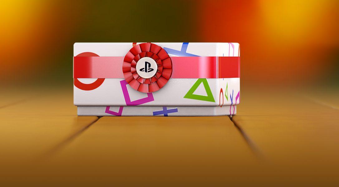 Les 12 offres de Noël du PlayStation Store – La dernière offre est en cours, et il s'agit de GT Sport