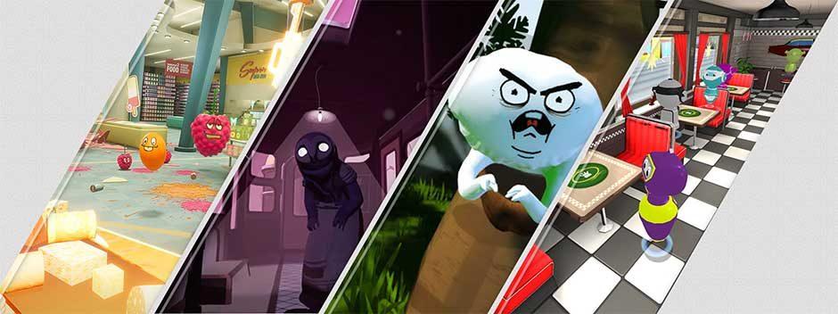 Mise à jour du PlayStation Store : Shooty Fruity VR, Manifest 99, Accounting+ et plus encore