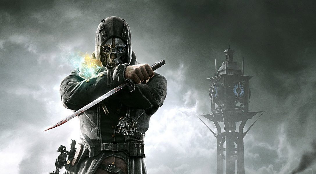 De nouveaux jeux rejoignent le PlayStation Now aujourd'hui, parmi lesquels Dishonored