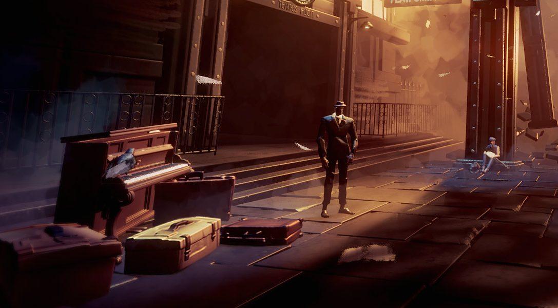 Tout ce qu'il vous faut savoir sur l'exclusivité PS4 Dreams en 4 vidéos