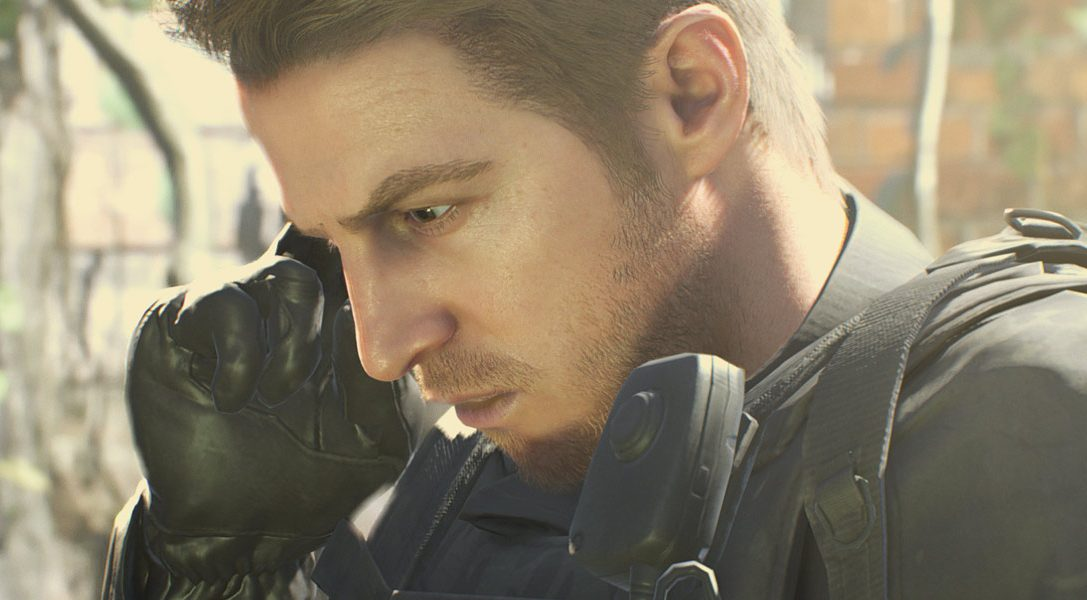 Comment le créateur de Resident Evil 7 a conçu Chris Redfield pour le DLC Not A Hero, disponible demain