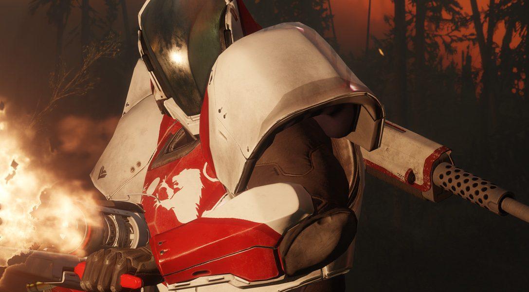 De nouvelles offres ce week-end sur le PlayStation Store – économisez sur Destiny 2, Hellblade, et plus !