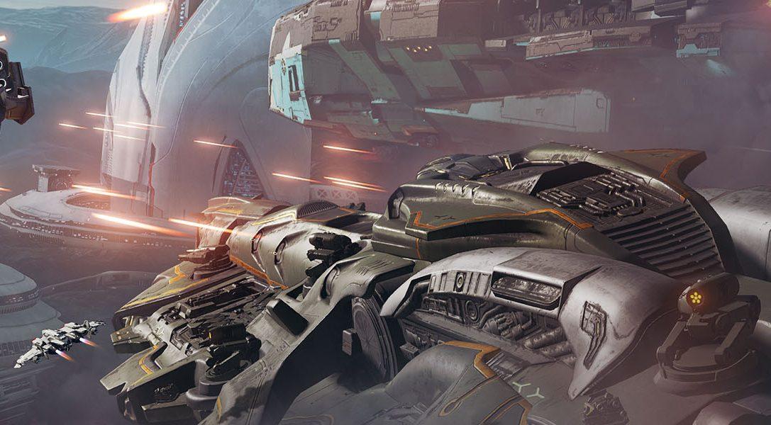 Dreadnought sort de bêta et prépare ses plans de bataille pour 2018