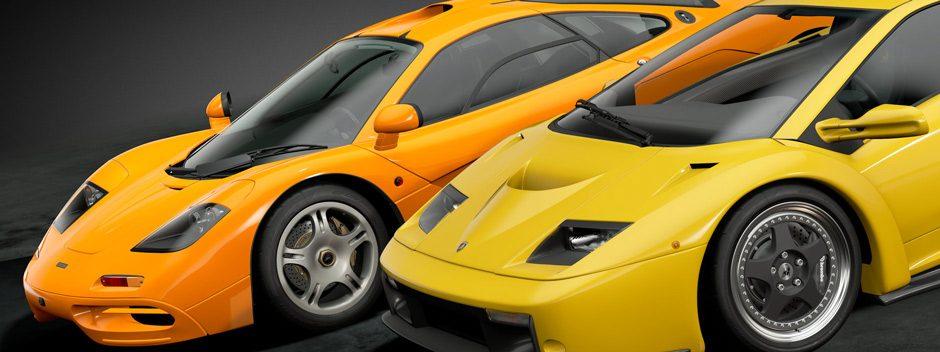 Une nouvelle mise à jour Gran Turismo Sport ajoute de nouveaux véhicules, courses et des évenements GT League