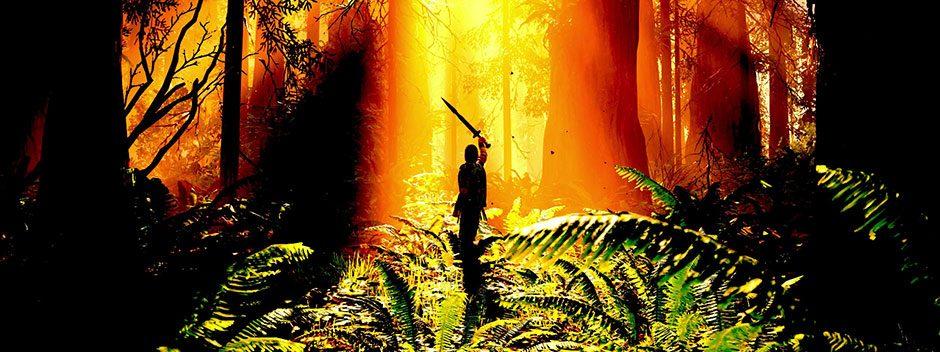 Bluepoint Games nous présente le mode Photo spectaculaire de Shadow of the Colossus