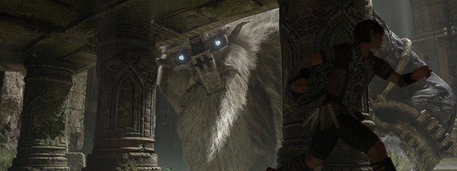 Shadow of the Colossus : le remake d'un chef d'œuvre