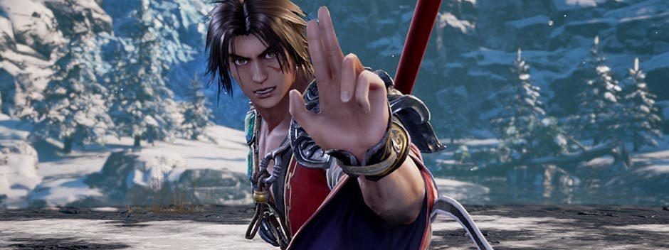 La bande-annonce bourrée d'action de SoulCalibur VI révèle des personnages très appréciés et un nouveau guerrier qui rejoignent le jeu de combat sur PS4