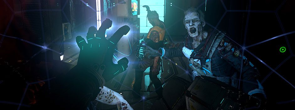 5 choses à savoir sur The Persistence, le jeu d'horreur SF disponible sur PS VR en juillet