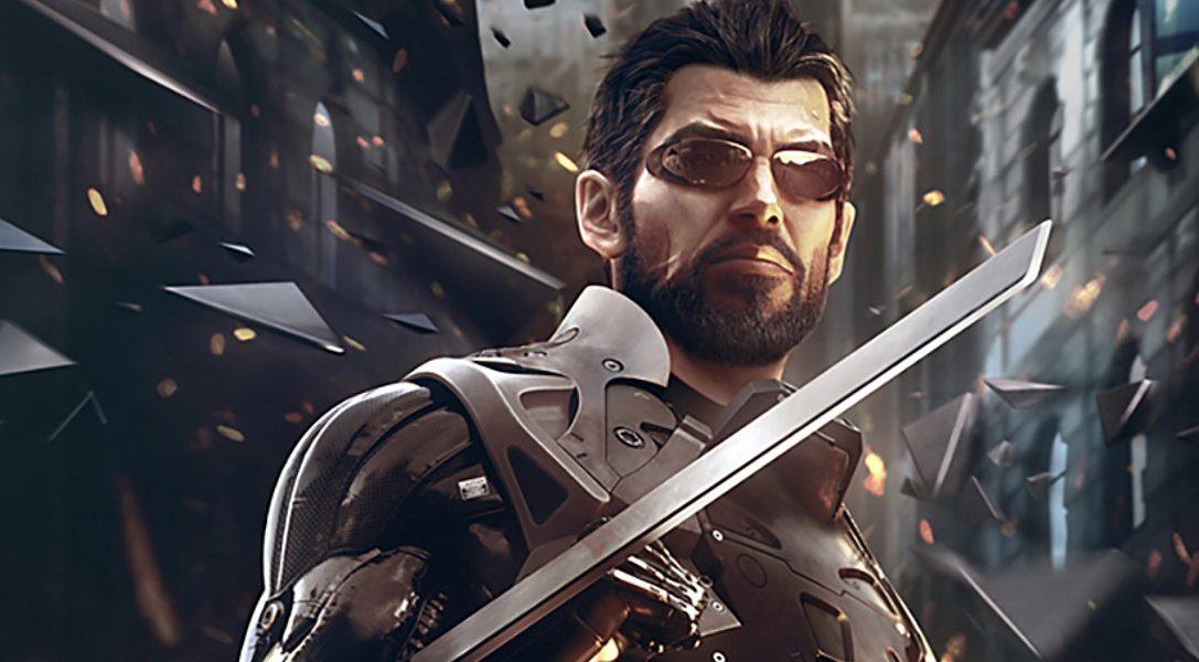 6 choses à savoir avant de jouer à Deus Ex: Mankind Divided