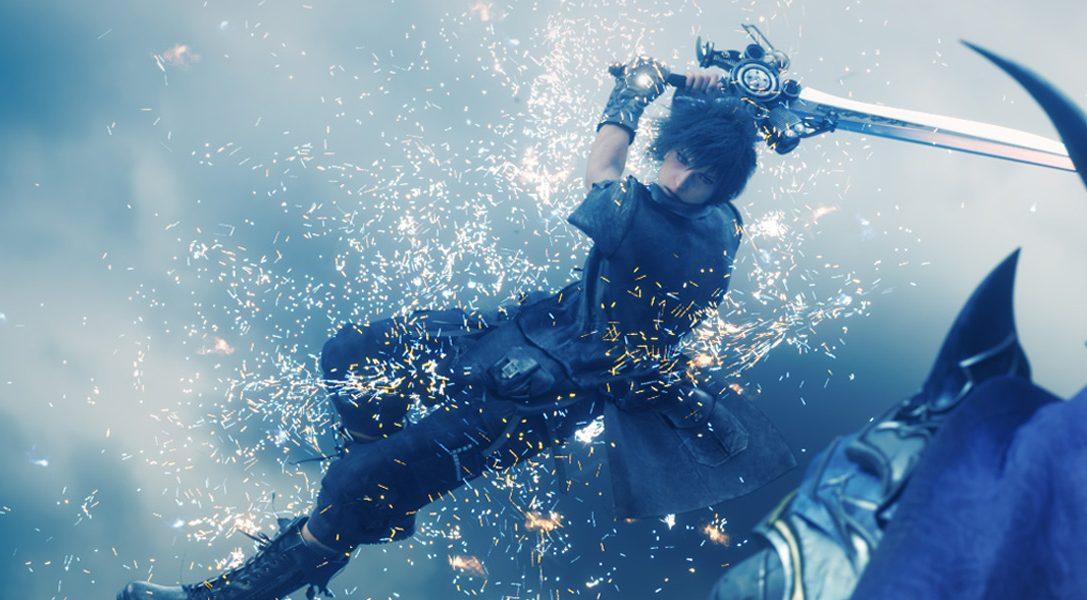 7 choses que vous ne saviez peut-être pas sur Dissidia Final Fantasy NT